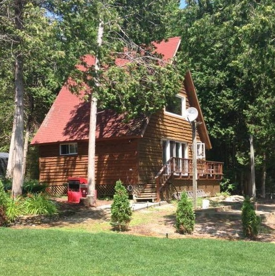 Manitoulin Cottage Rentals